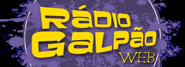Rádio Galpão Web - A Rádio das Bandas Independentes
