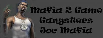 Joc Mafia Game Multiplayer