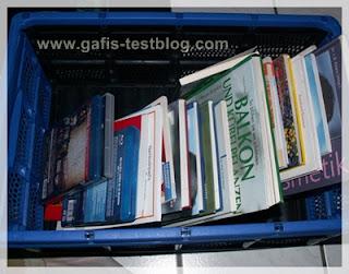 gebrauchte Bücher und DVD`s