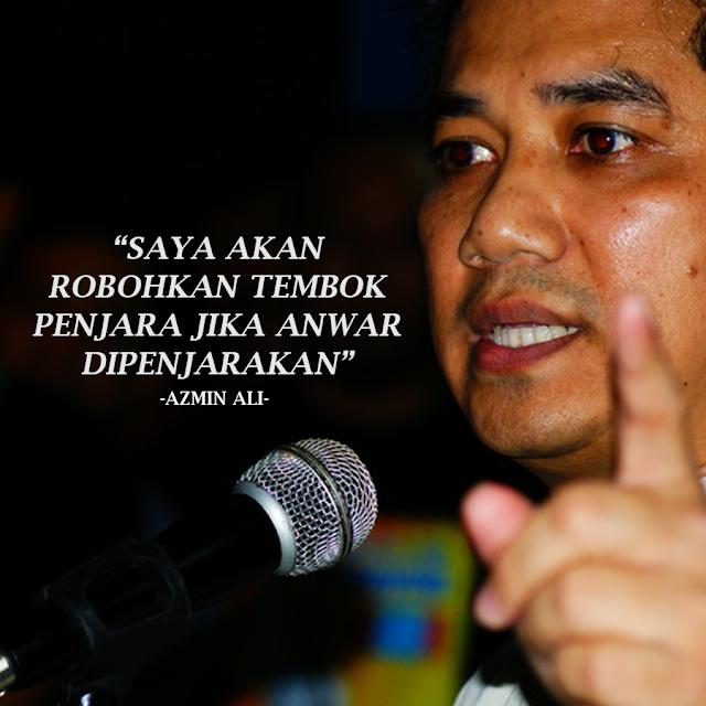 Anwar Cuba Pertaruh Nyawa Pelajar Mahasiswa?! #rakyathakimnegara