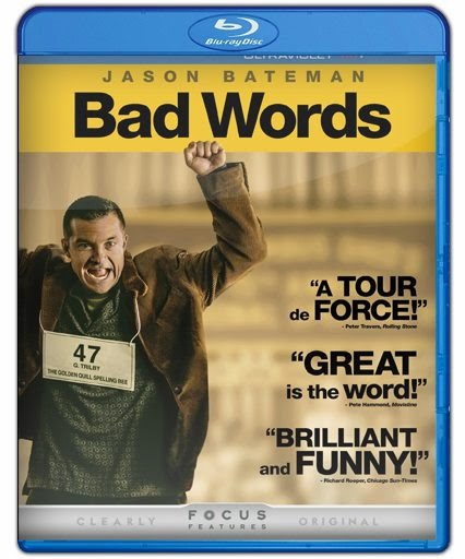 Bad Words 1080p HD Latino