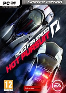 Free Download Need for Speed Hot Pursuit for PC