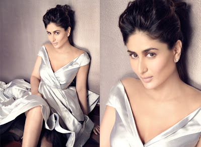 Hot Kareena Latest Photo Shoot for Filmfare