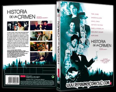 Historia de un Crimen [2006] Descargar cine clasico y Online V.O.S.E, Español Megaupload y Megavideo 1 Link