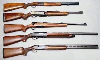 Saisie de 42 fusils au port de la Goulette