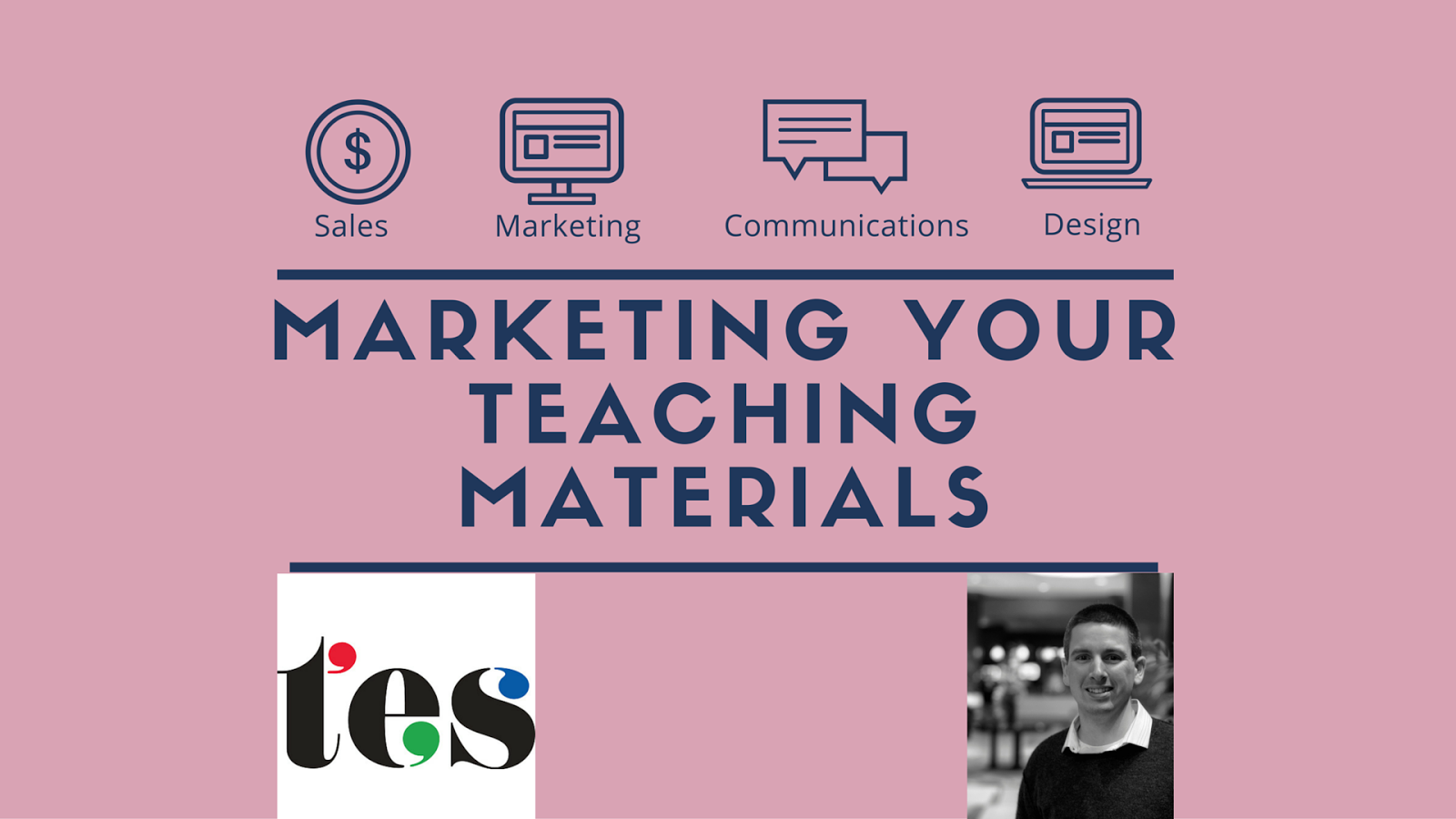 Marketing Your Teaching Marketing