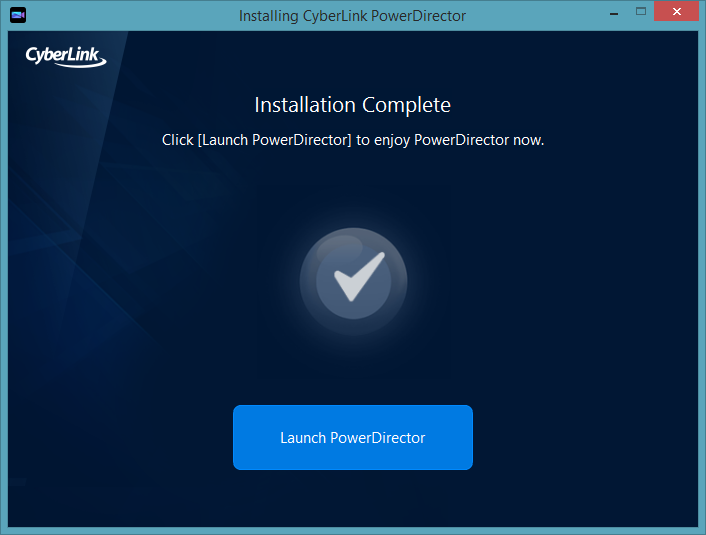 CyberLink PowerDirector 13 Ultimate Full Crack