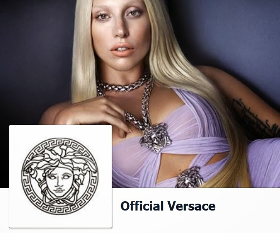 VISIT - HOUSE OF VERSACE