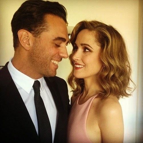 Актёра муж и жена и большие милашки