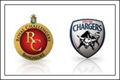 (6th-May-12) IPL-5 - Royal Challengers vs Deccan Chargers (48th Match Highlights)