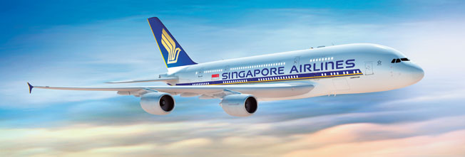 Airline stories of more than 10 years by boh tong june 2015 for Singapore airlines sito italiano