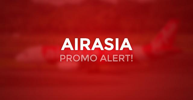 AirAsia Tambang Serendah RM8 Sempena Ramadan