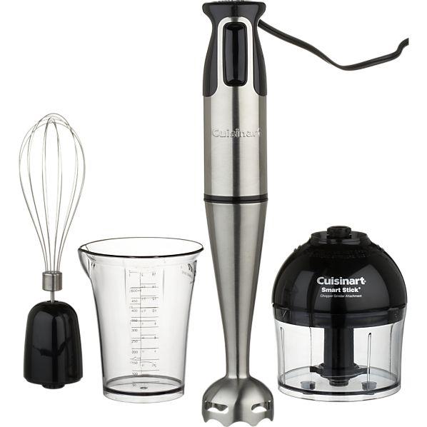 Cuisinart Smart Stick Hand Blender ~ Pass the whisk necessity immersion blender