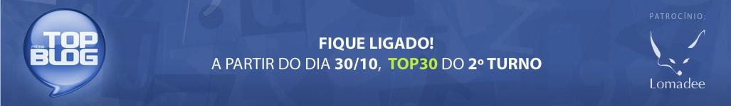 Somos TOP 100 novamente! Obrigado!