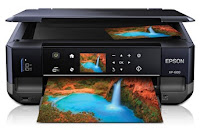 Epson XP-600 Driver (Windows & Mac OS X 10. Series)