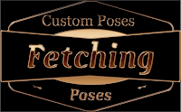 Fetching Poses Store
