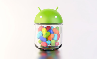Android 4.1.2 Jelly Bean listo para actualizar, jelly bean 4.1.2, actualizar android 4.1.2