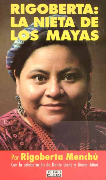 reflection on i rigoberta menchu essay Read i, rigoberta menchu - chapter xvi - issues free essay and over 88,000 other research documents i, rigoberta menchu - chapter xvi - issues in chapter xvi of i, rigoberta menchu, theme-changing issues are raised which lead.