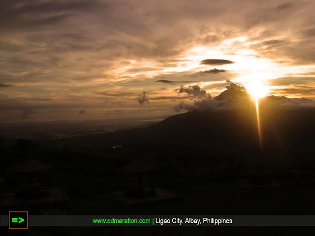 Mt. Masaraga Albay