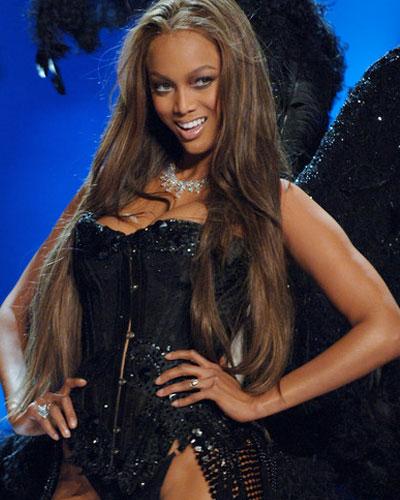 Tyra Banks Janet Jackson Tweet: Iesikin: Tyra Banks