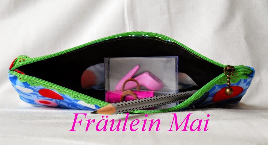 Fräulein Mai
