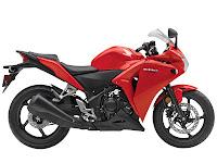 2013 Honda CBR250R Gambar Motor 2