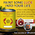 • Paint to Attract Prosperity, Health…