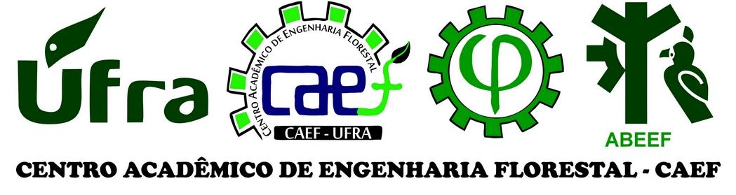 Centro Acadêmico de Engenharia Florestal - UFRA