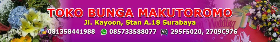 Toko Bunga Makutoromo - SMS/tlp: 085733588077