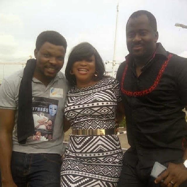 desmond elliot yoruba movie