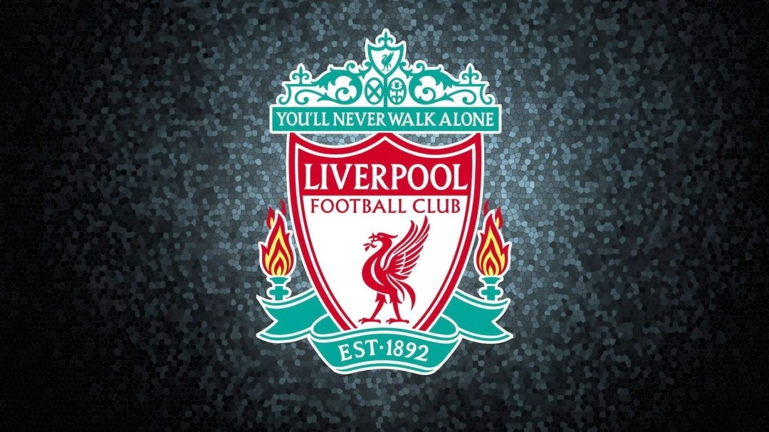 Liverpool FC Footbal Logo HD Wallpaper 2014