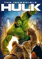 Hulk 2 (2008) [Latino]