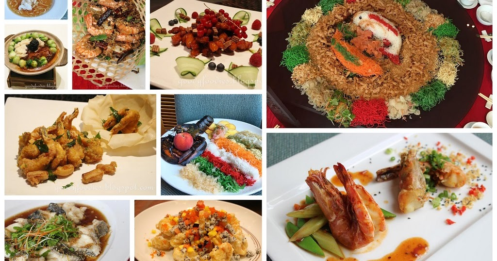 Goodyfoodies chinese new year menu in kl selangor for Asian cuisine ppt