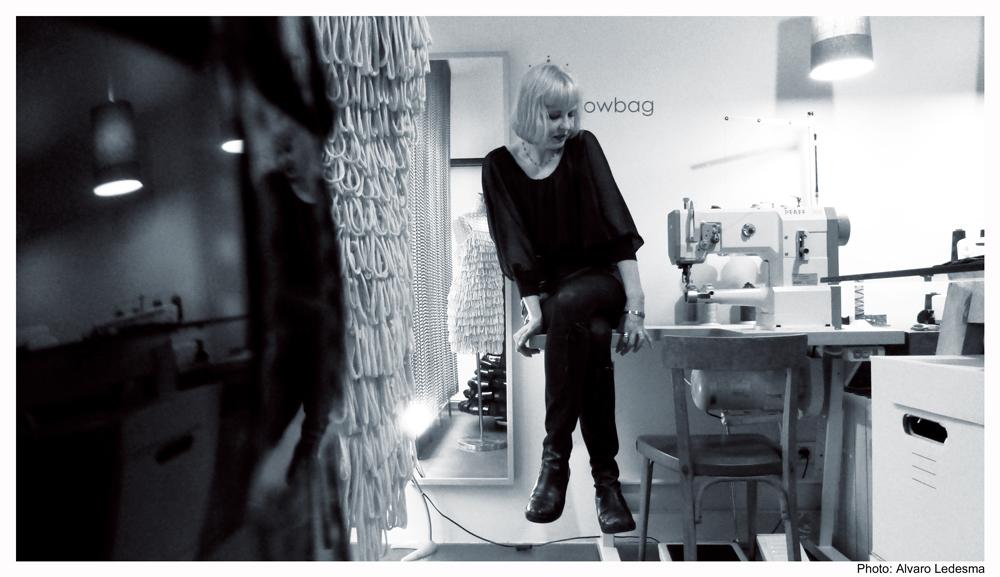 Studio Tytti Thusberg
