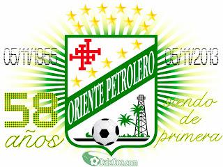 Oriente Petrolero - Wallpaper de Oriente Petrolero - 58 Años - DaleOoo.com web del Club Oriente Petrolero