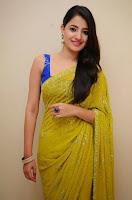 Tamil Actress Ruksha Saree Stills 5.jpg
