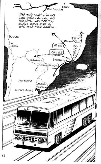Jindodinho - Đường Dẫn Đến Khung Thành III  Tập 25 page 82 Congtruyen24h