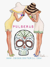 Colección Pulseras 2014