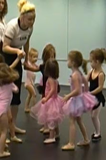 charlotte morning dance classes
