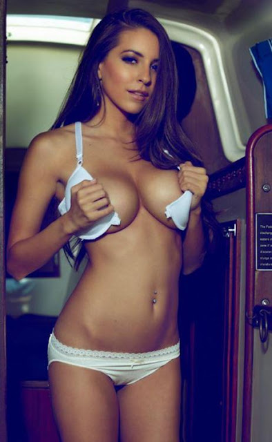 Shelby Chesnes Sexy