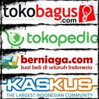 Website Jual Beli Online Indonesia Terbaik