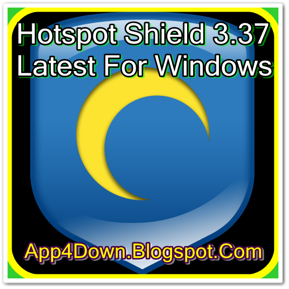 hotspot shield  for windows 8 32 bit with crack