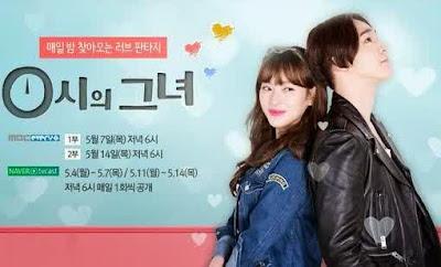 Drama Korea Girl Of 0am 2015 Subtitle Indonesia