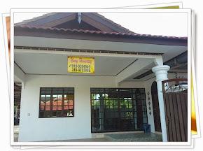 Nany Homestay Losong Muzium
