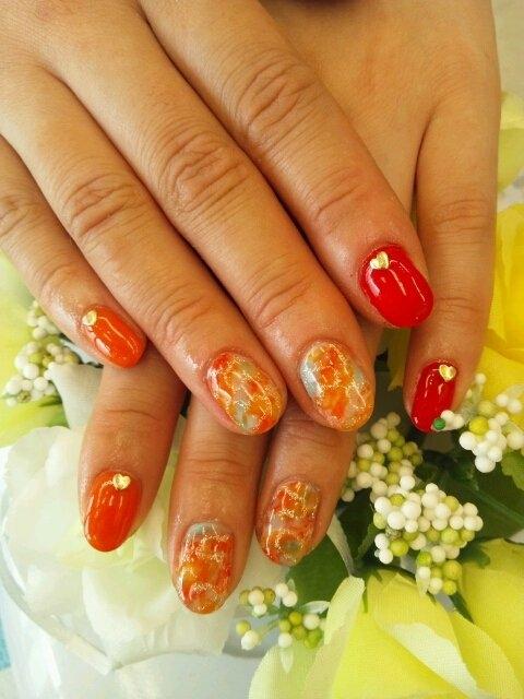 nail art nail Unhas Decoradas Tendências 2014