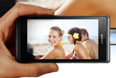 Sony Xperia L (C2105) Review and Specs
