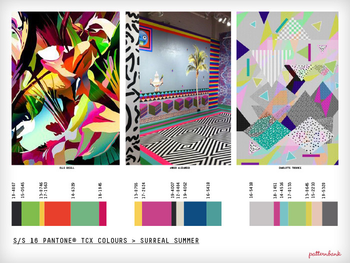 Тренды в графическом дизайне в 2016-2017