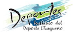 INSTITUTO DEL DEPORTE CHACO