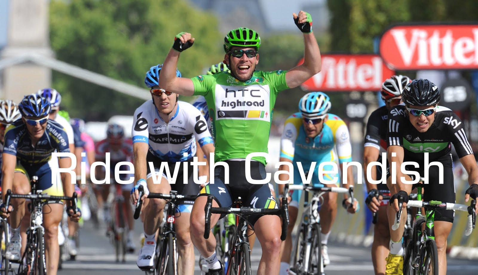 ITALIAN CYCLING JOURNAL: Mark Cavendish Italian Weekend in ...