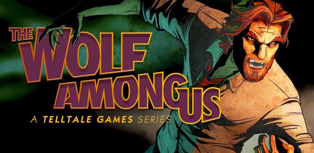 The Wolf Among Us FULL APK (Episodes Unlocked)